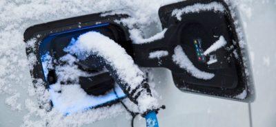 Samochód elektryczny zasięg pompa ciepła heat pump ogrzewanie