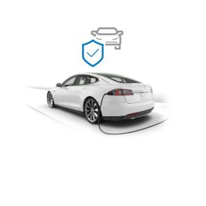 Ubezpieczenie Tesla Bmw i3 Bwm i8 nissan leaf e-niro kona