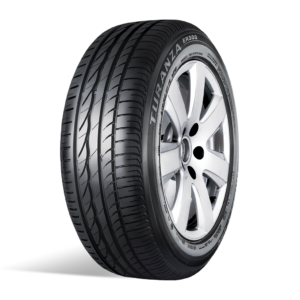 Bridgestone Tunza 005 dla Hyundai Kona electric