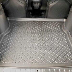 Mata gumowa bagażnikowa Tesla Model X tylny 3 bagaznik Aristar Guardliner