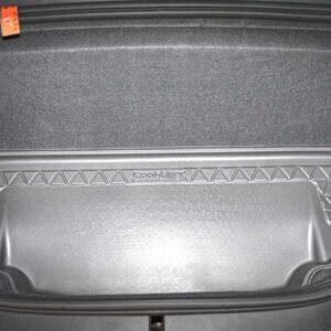 Mata gumowa bagażnikowa Tesla Model X Aristar Coolliner