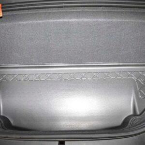 Mata gumowa bagażnikowa Tesla Model X przedni bagaznik Aristar Guardliner