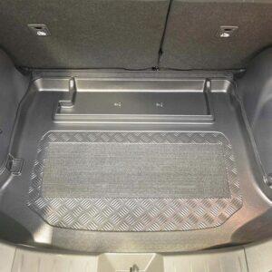 Mata gumowa bagażnikowa Nissan Leaf II aristar